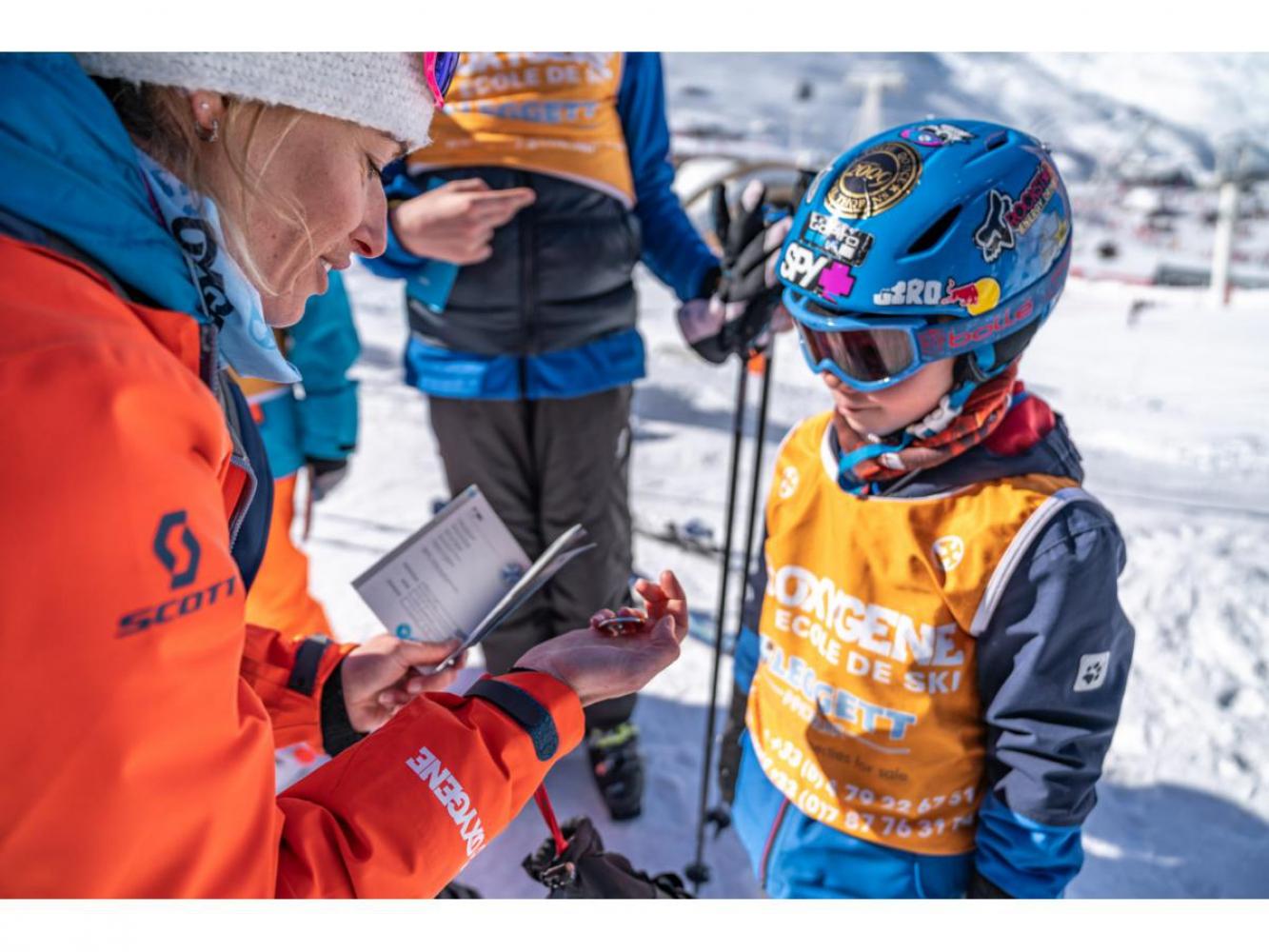 OXYGENE SKI & SNOWBOARD TIGNES