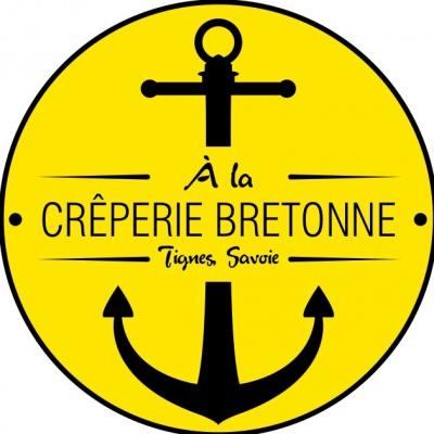 A LA CRÊPERIE BRETONNE