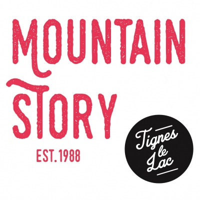 MOUNTAIN STORY   SKISET