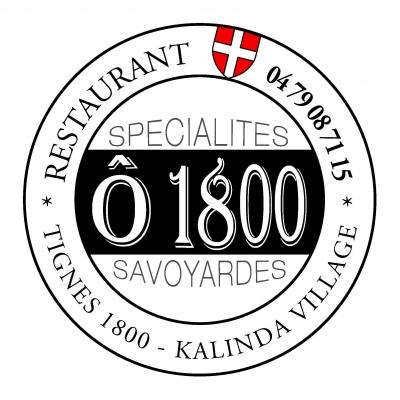 Ô 1800