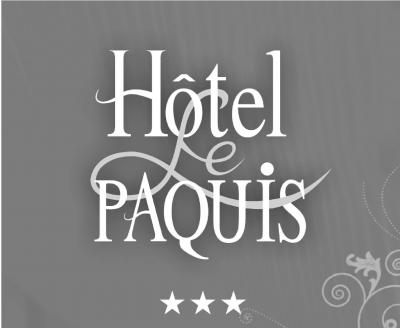 HÔTEL LE PAQUIS