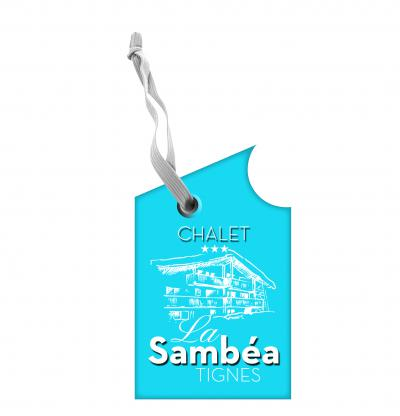 CHALET LA SAMBEA