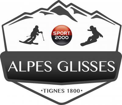 ALPES GLISSES SPORT2000