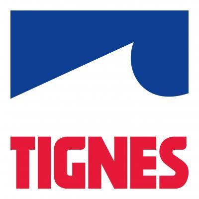 TIGNES LE LAGON