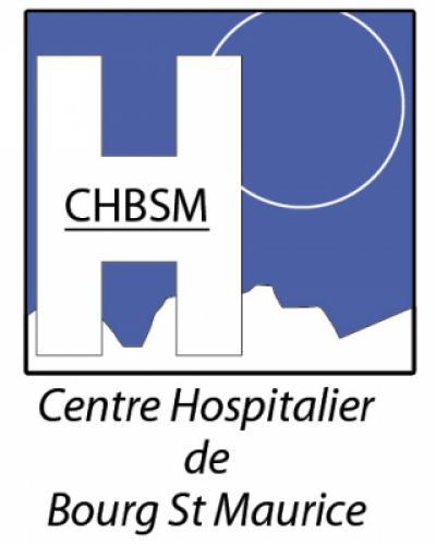 HÔPITAL DE BOURG SAINT MAURICE
