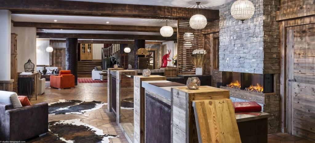 Reservation HÔTEL VILLAGE MONTANA - HOTELS Tignes