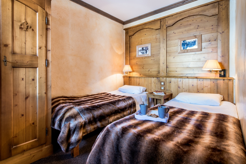 Reservation RÉSIDENCE VILLAGE MONTANA **** - HOLIDAY RESIDENCES Tignes