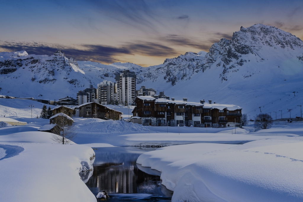 Reservation EURO IMMOBILIER - REAL ESTATE AGENCIES Tignes