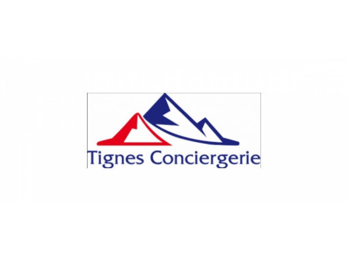 TIGNES CONCIERGERIE