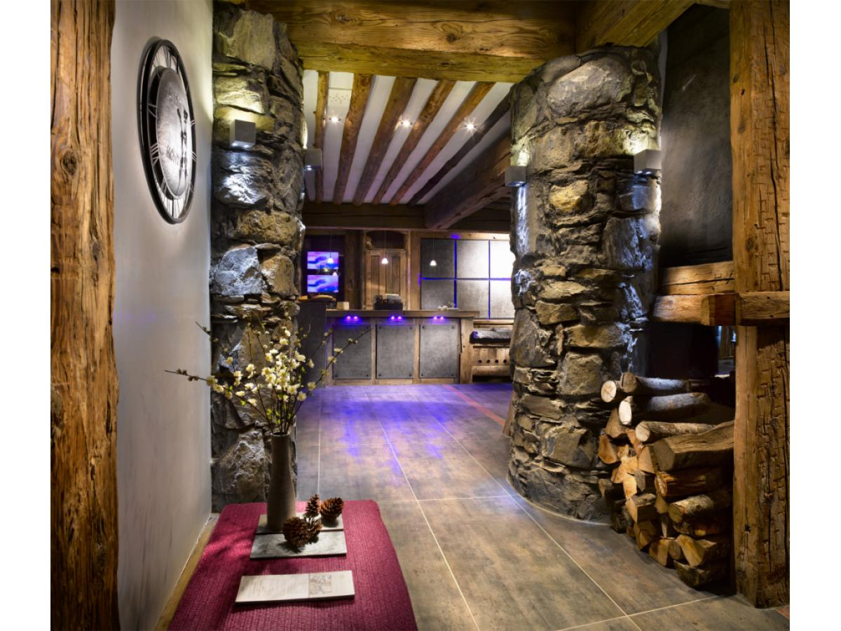 Reservation RÉSIDENCE CGH LE NEVADA **** - HOLIDAY RESIDENCES Tignes