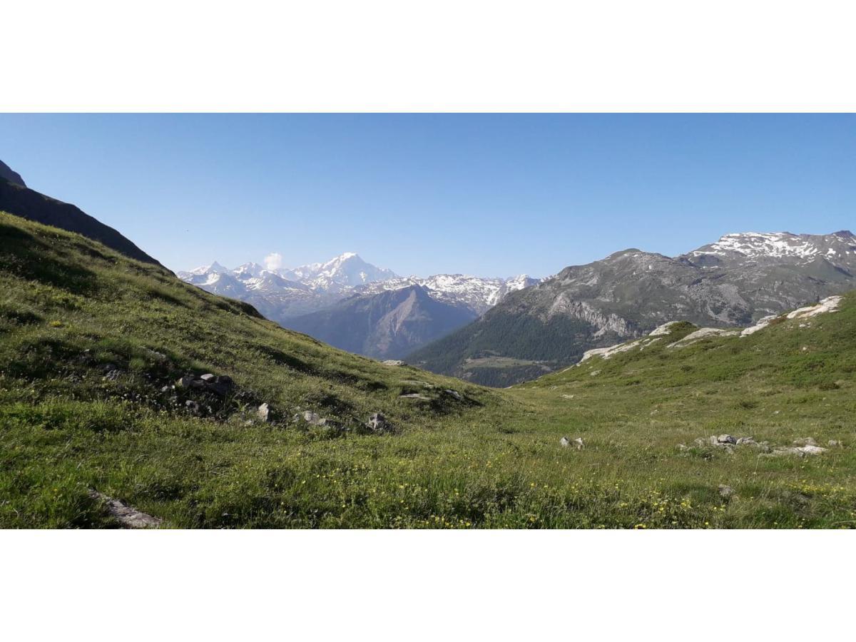 Reservation REFUGE DE LA MARTIN - MOUNTAIN REFUGE Tignes