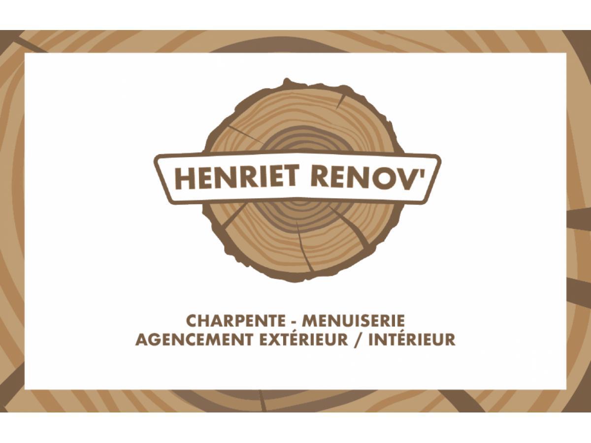 HENRIET RENOV'