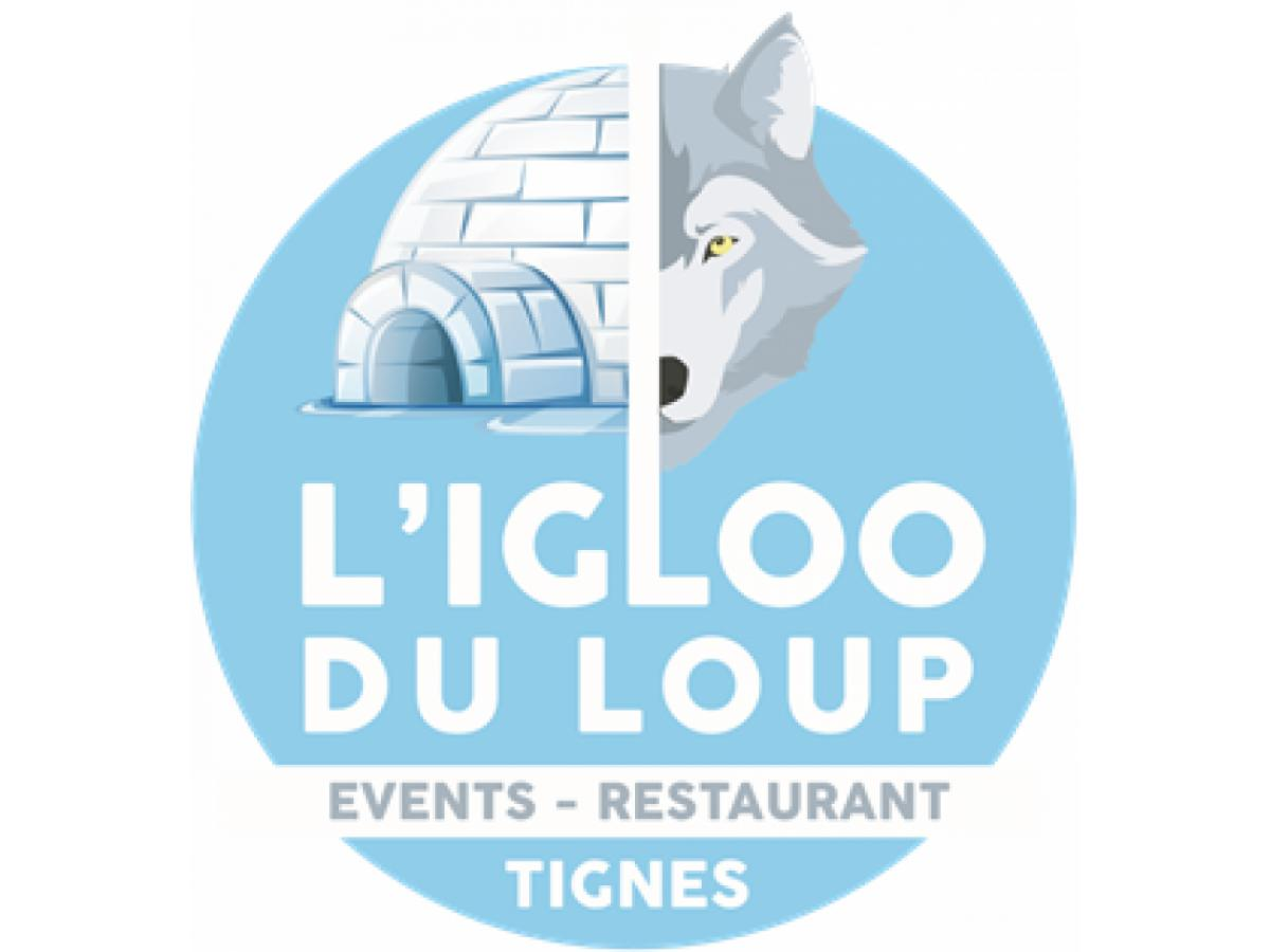 L'IGLOO DU LOUP